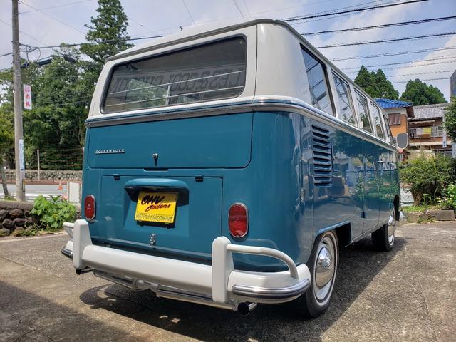 1966モデル13ウインド社外クーラーウォークスルーシート(12枚目)
