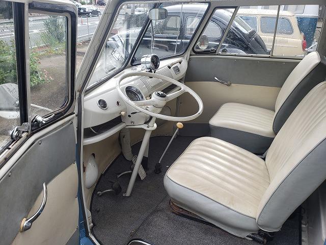 「フォルクスワーゲン」「VW タイプII」「ミニバン・ワンボックス」「三重県」の中古車4