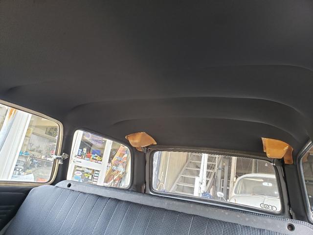 「フォルクスワーゲン」「タイプIII」「ステーションワゴン」「三重県」の中古車7