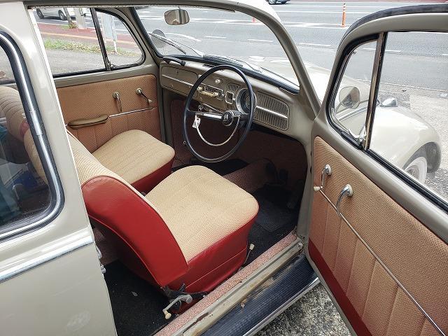 「フォルクスワーゲン」「ビートル」「クーペ」「三重県」の中古車11