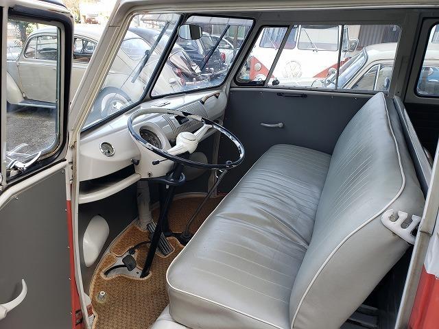 62年モデル 11ウインド スモールゲート OG15インチ(4枚目)