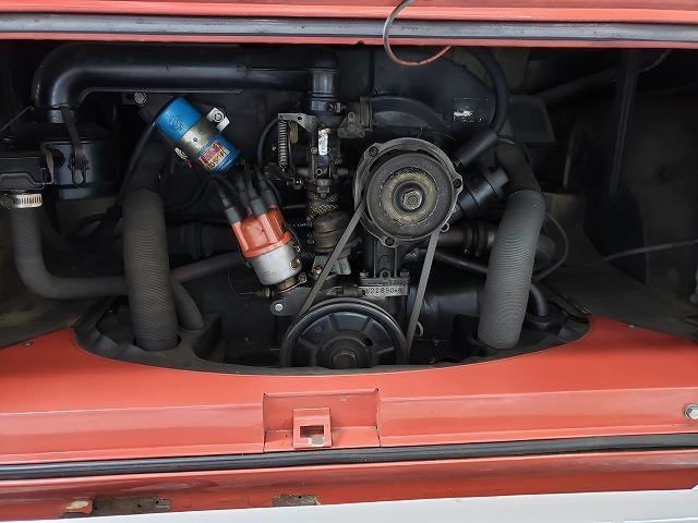 62年モデル 11ウインド スモールゲート OG15インチ(8枚目)