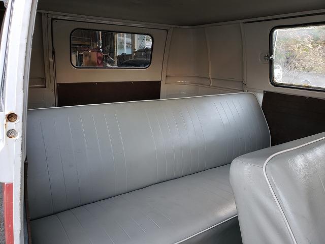 62年モデル 11ウインド スモールゲート OG15インチ(15枚目)