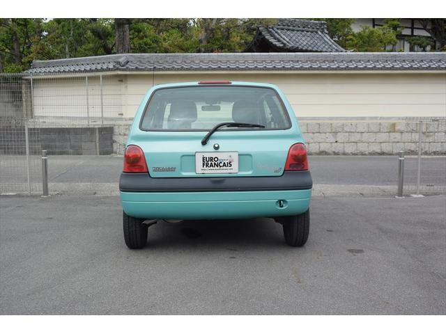 「ルノー」「ルノー トゥインゴ」「コンパクトカー」「愛知県」の中古車3