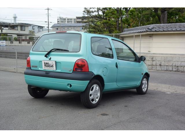 「ルノー」「ルノー トゥインゴ」「コンパクトカー」「愛知県」の中古車8