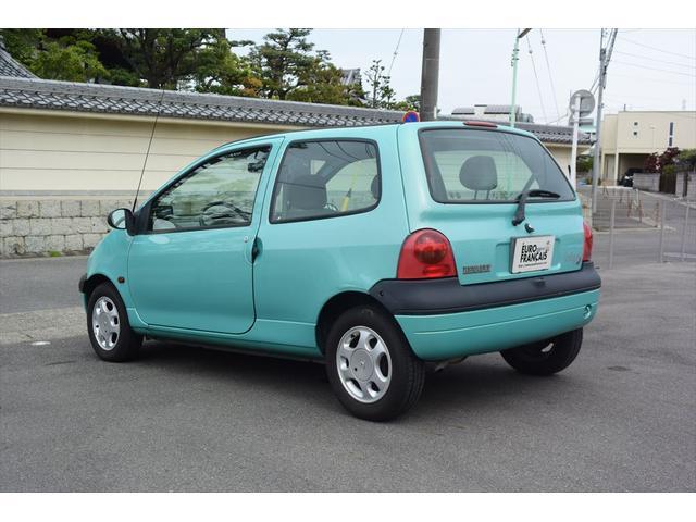 「ルノー」「ルノー トゥインゴ」「コンパクトカー」「愛知県」の中古車9