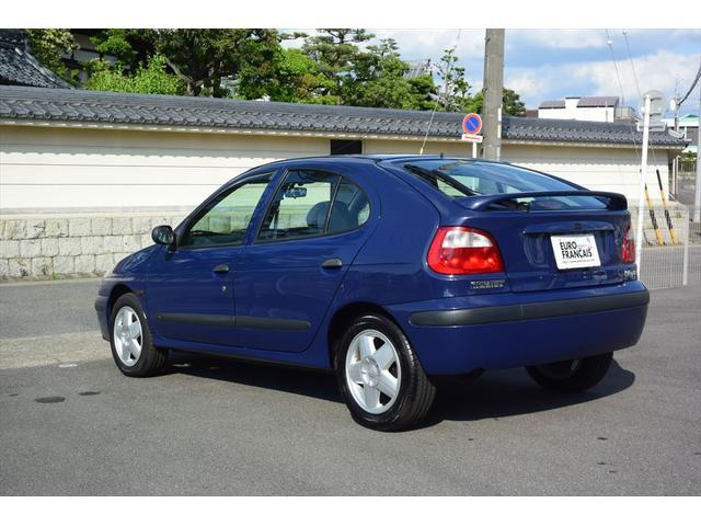 「ルノー」「メガーヌ」「コンパクトカー」「愛知県」の中古車9