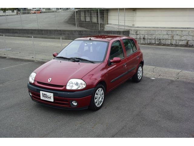 「ルノー」「ルーテシア」「コンパクトカー」「愛知県」の中古車7