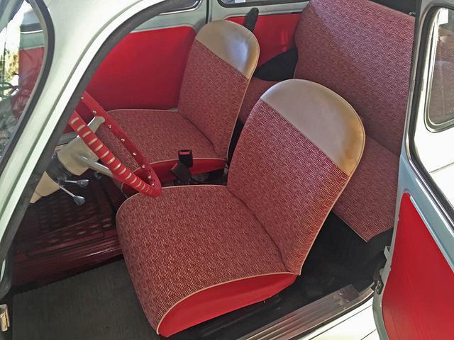「フィアット」「500(チンクエチェント)」「コンパクトカー」「愛知県」の中古車21