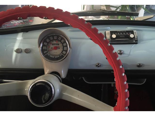 「フィアット」「500(チンクエチェント)」「コンパクトカー」「愛知県」の中古車22