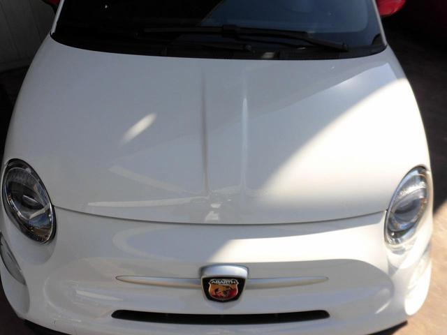 PISTA 1.4 TURBO 160ps 新車並行(8枚目)