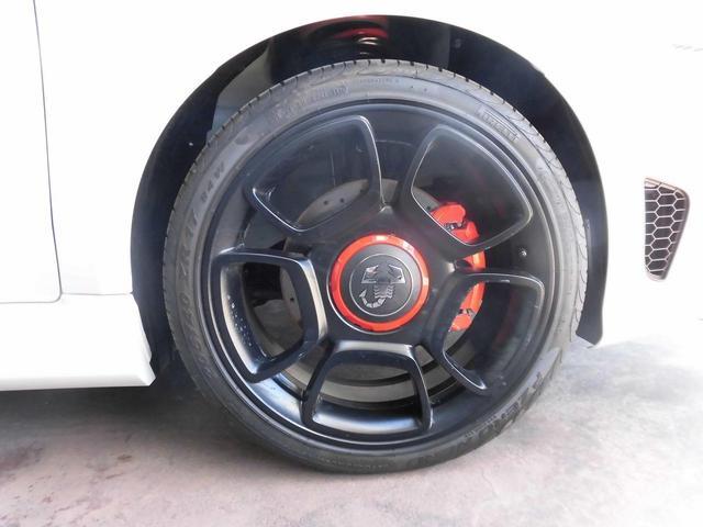 PISTA 1.4 TURBO 160ps 新車並行(11枚目)