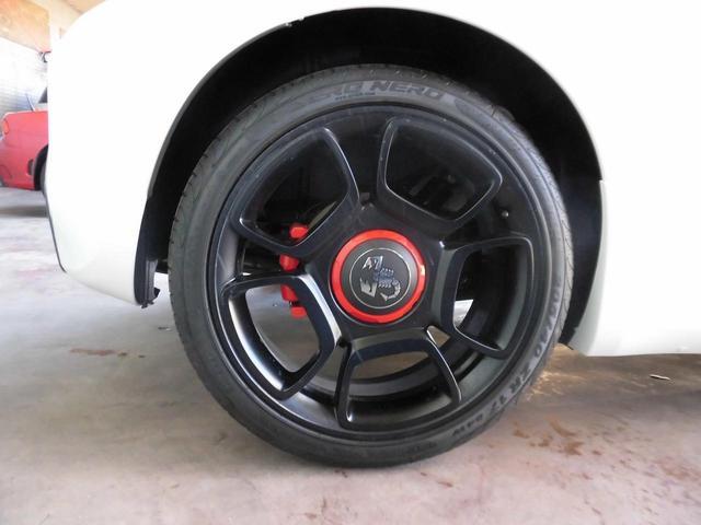 PISTA 1.4 TURBO 160ps 新車並行(12枚目)