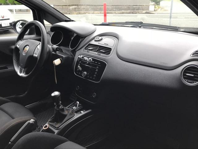 「アバルト」「プント」「コンパクトカー」「愛知県」の中古車43