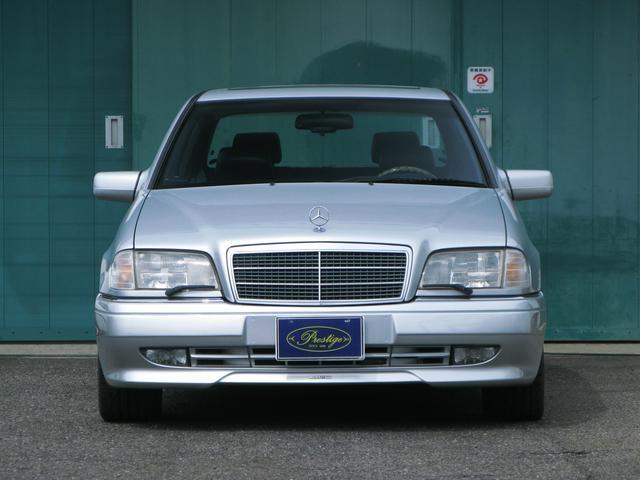 C36 サンルーフ 新車並行(6枚目)