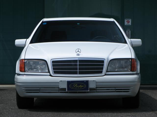 メルセデス・ベンツ M・ベンツ S350ターボD Nox適合車