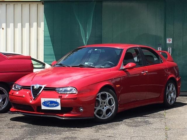 GTA 3.2 V6 24V 同色全塗装渡し 色替えも相談可能(3枚目)