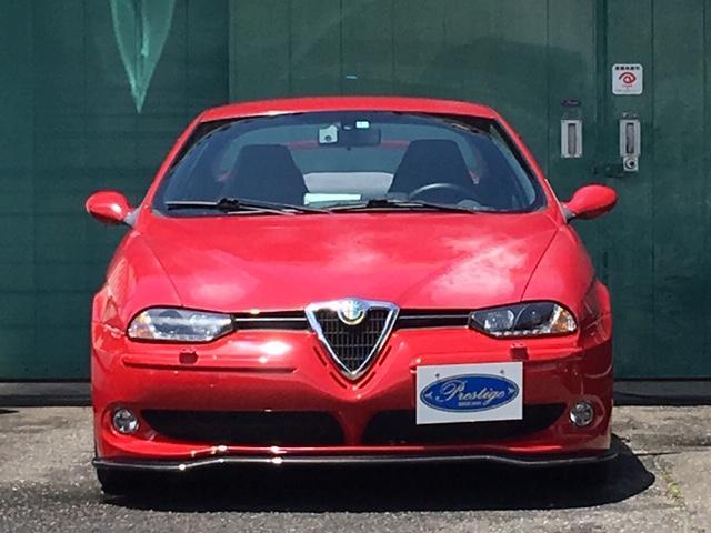 GTA 3.2 V6 24V 同色全塗装渡し 色替えも相談可能(4枚目)