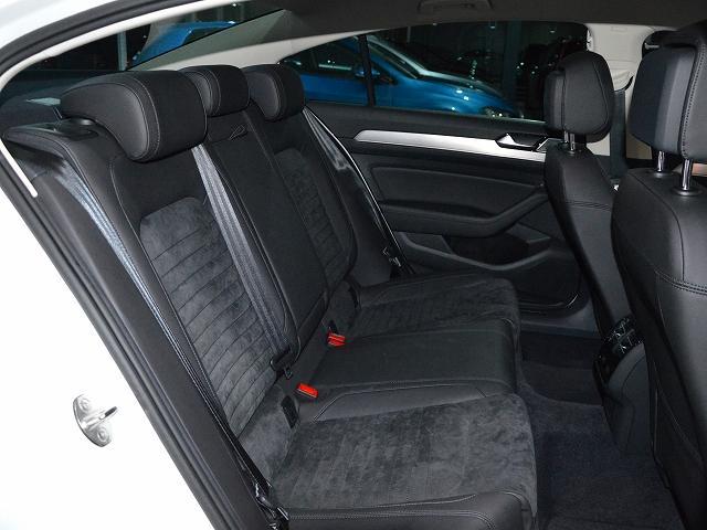フォルクスワーゲン VW パサート TSI Eleganceline 認定中古車