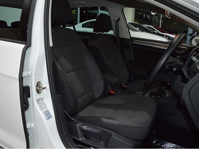 フォルクスワーゲン VW ゴルフ TSI Comfortline BMT 認定中古車