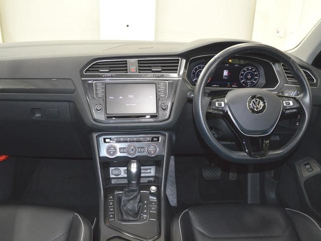 「フォルクスワーゲン」「VW ティグアン」「SUV・クロカン」「愛知県」の中古車10