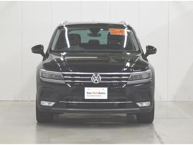 「フォルクスワーゲン」「VW ティグアン」「SUV・クロカン」「愛知県」の中古車19