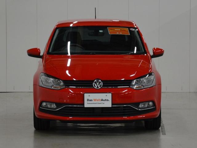 「フォルクスワーゲン」「VW ポロ」「コンパクトカー」「愛知県」の中古車7