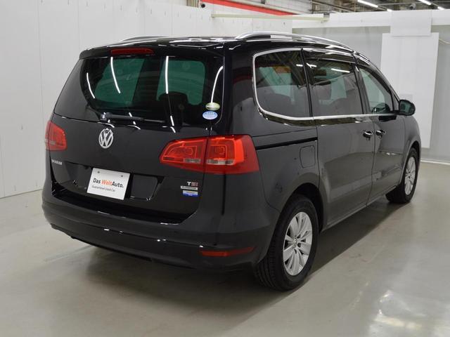 「フォルクスワーゲン」「VW シャラン」「ミニバン・ワンボックス」「愛知県」の中古車9