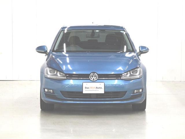 「フォルクスワーゲン」「VW ゴルフ」「コンパクトカー」「愛知県」の中古車6