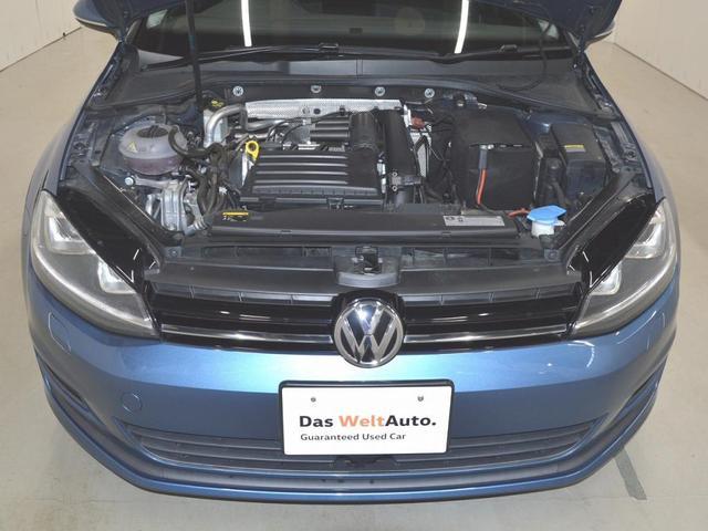 「フォルクスワーゲン」「VW ゴルフ」「コンパクトカー」「愛知県」の中古車17