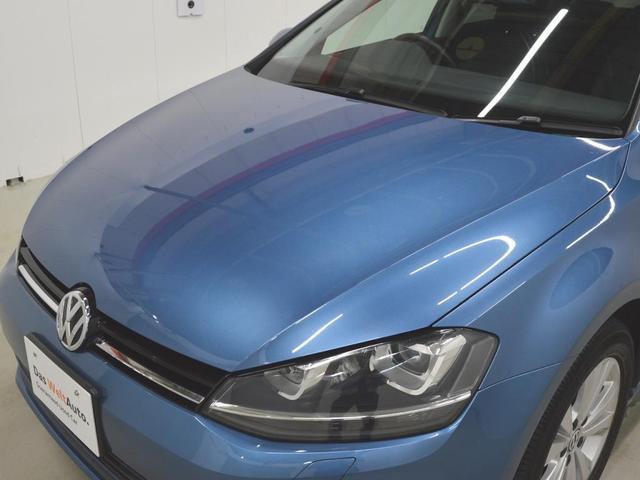 「フォルクスワーゲン」「VW ゴルフ」「コンパクトカー」「愛知県」の中古車18