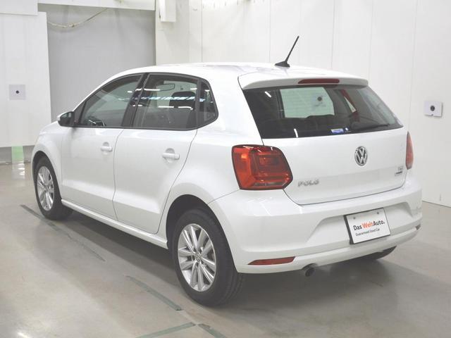 「フォルクスワーゲン」「VW ポロ」「コンパクトカー」「愛知県」の中古車9