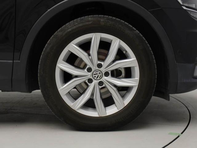 「フォルクスワーゲン」「ティグアン」「SUV・クロカン」「愛知県」の中古車8