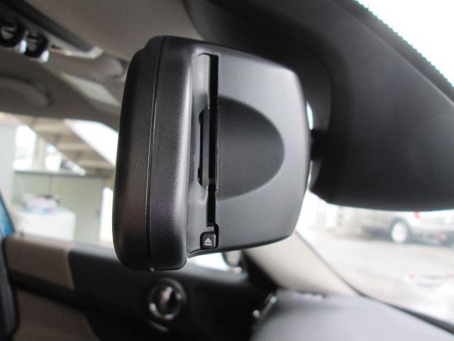 MINI MINI クーパーSD クロスオーバー オール4 デモカー 認定中古車