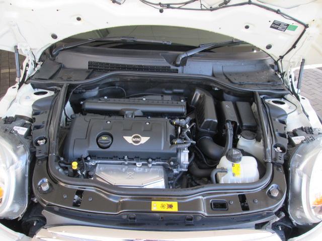 MINI MINI クーパー ワンオーナーETC ナビ バックカメラ付認定中古車