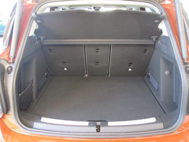 MINI MINI クーパーDクロスオーバー デモカー ETCナビ付 認定中古車