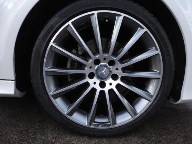メルセデス・ベンツ M・ベンツ CLS220 ブルーテック AMGライン SR 1オーナ