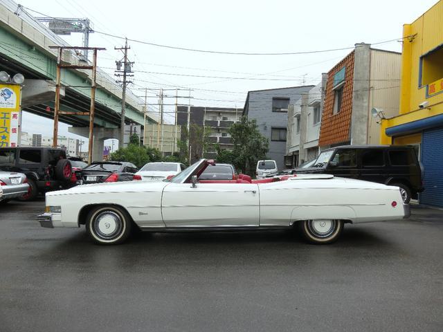 「キャデラック」「キャデラック エルドラド」「クーペ」「愛知県」の中古車4