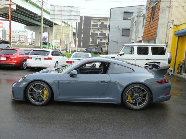 911GT3スポエグFリフターカーボンセラミックスポクロ(9枚目)