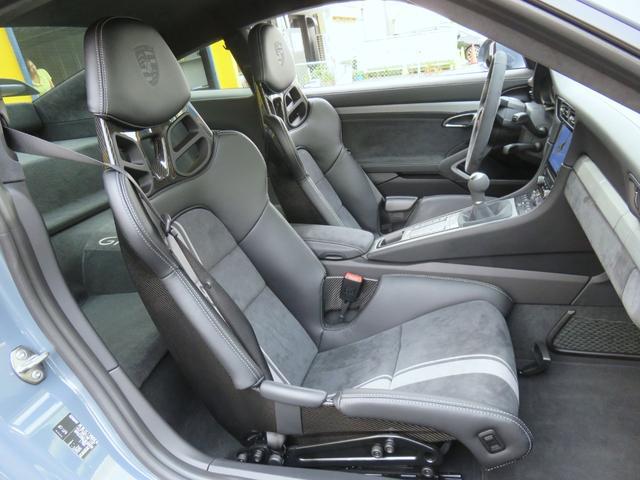 911GT3スポエグFリフターカーボンセラミックスポクロ(35枚目)
