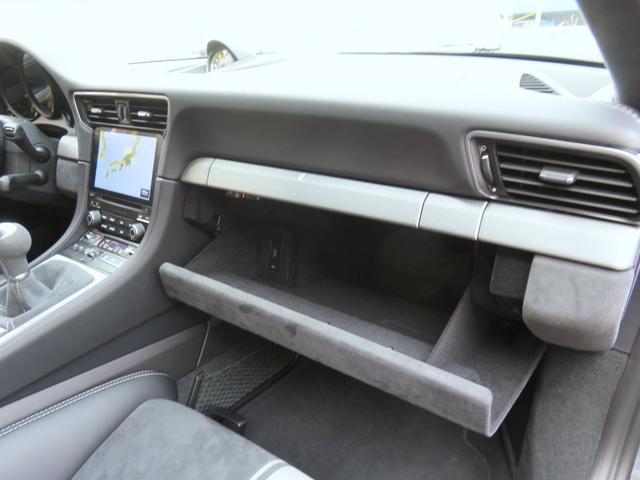 911GT3スポエグFリフターカーボンセラミックスポクロ(40枚目)