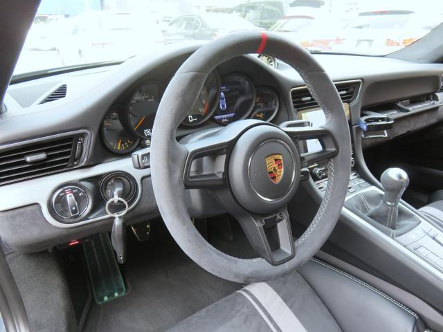 911GT3スポエグFリフターカーボンセラミックスポクロ(50枚目)