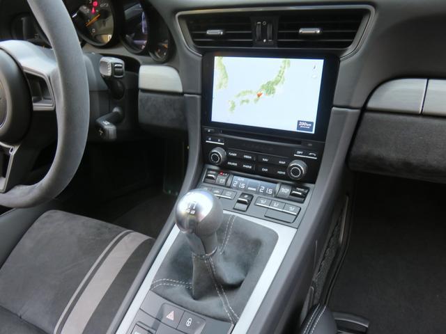 911GT3スポエグFリフターカーボンセラミックスポクロ(53枚目)