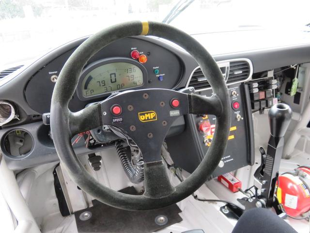 911GT3 Cup コックス物(18枚目)