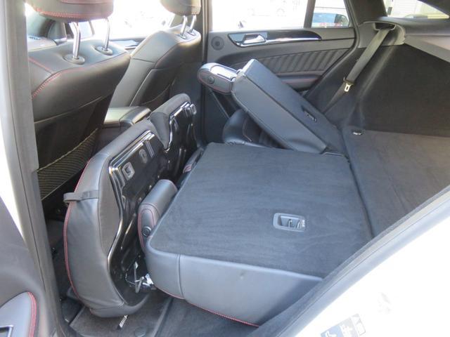 GLE43 4マチック クーペ 左ハンドル・パノラマルーフ・360°カメラ禁煙車・Bluetoothメディア対応・SD・USB・キーレスゴー・レーダーセーフティーPKG・LEDライト・シートヒーター・パワートランク・22インチアルミ(39枚目)