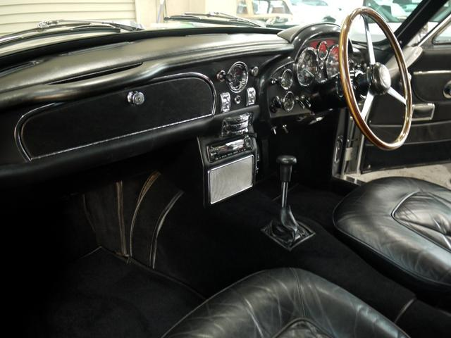 「アストンマーティン」「アストンマーティン DB6」「クーペ」「愛知県」の中古車12