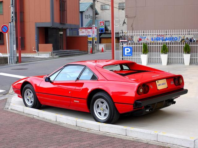 「フェラーリ」「フェラーリ 308」「クーペ」「愛知県」の中古車4