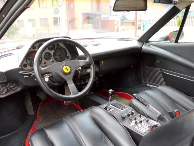 「フェラーリ」「フェラーリ 308」「クーペ」「愛知県」の中古車8