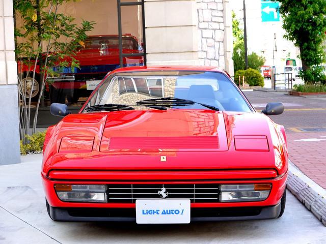 「フェラーリ」「フェラーリ 328」「クーペ」「愛知県」の中古車2