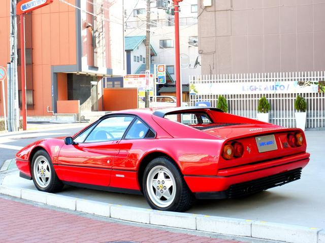 「フェラーリ」「フェラーリ 328」「クーペ」「愛知県」の中古車4